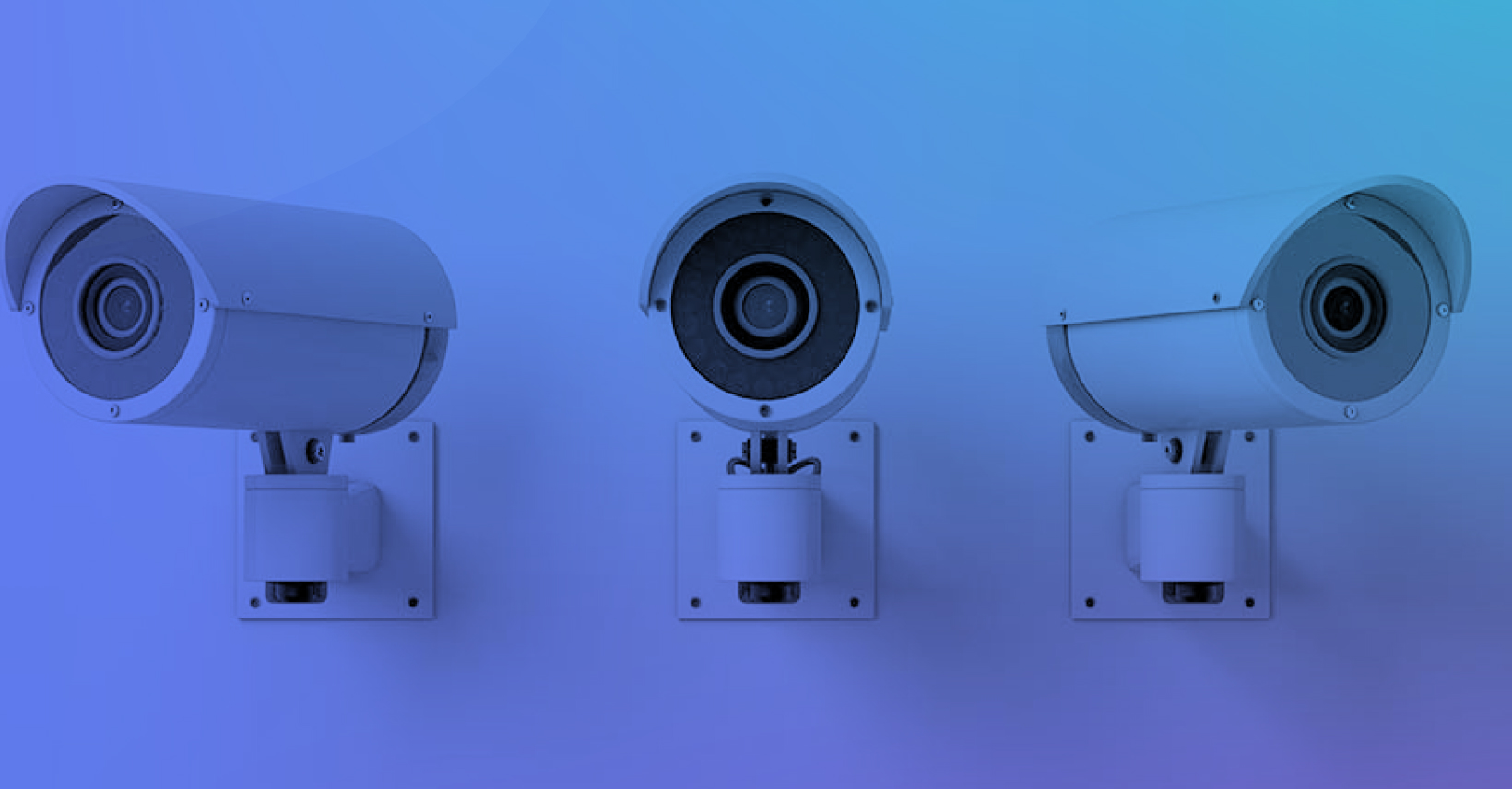 Comouter Vision Surveillance