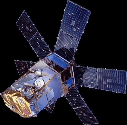 Computer Vision Spacecraft