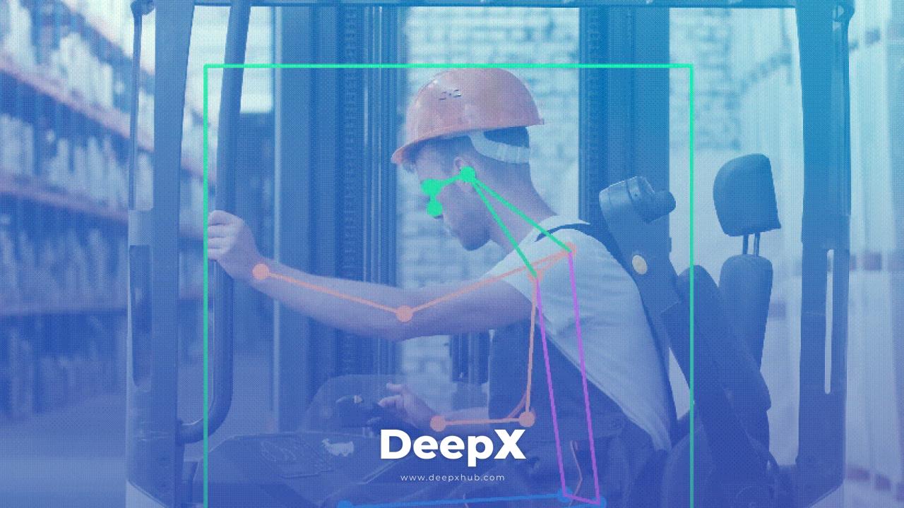 Computer Vision Pose Estimation Development