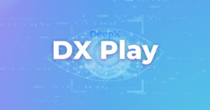 DX Play Computer Vision
